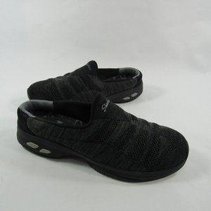Skechers Memory Foam Commute Time Slip On Shoes